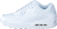 the latest 017e6 b375d Nike - Nike Air Max 90 Essential White-White-White