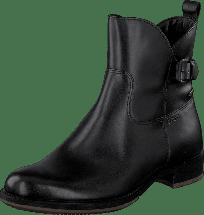 579ea8ee76580 Kup Ecco ECCO SAUNTER Black czarne Buty Online | FOOTWAY.pl