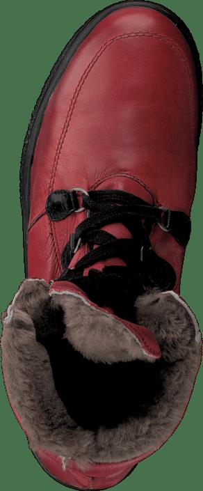 Cavalet - Jörn Red