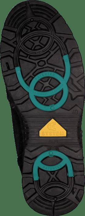 Og Køb 00 Støvler 52974 Online Boots Sko Sorte Black Cavalet Malå 0fr0TF