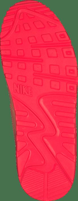Nike Air Max 90 Printed Sunset GlowHot Lava White