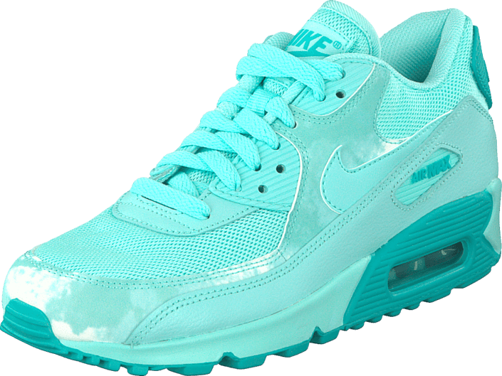 d7690ff7d8 Buy Nike Nike Air Max 90 Printed Teal/Artisan Teal-White white Shoes ...