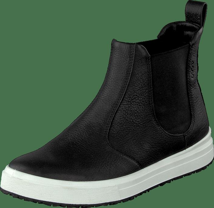 Schwarze Ecco Black Online Kaufen Cleo Schuhe Quarry qZZw4rt