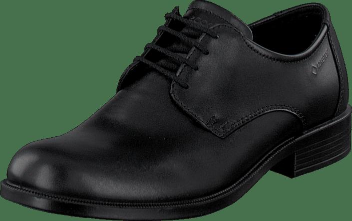 Ecco - HAROLD Black Luxe