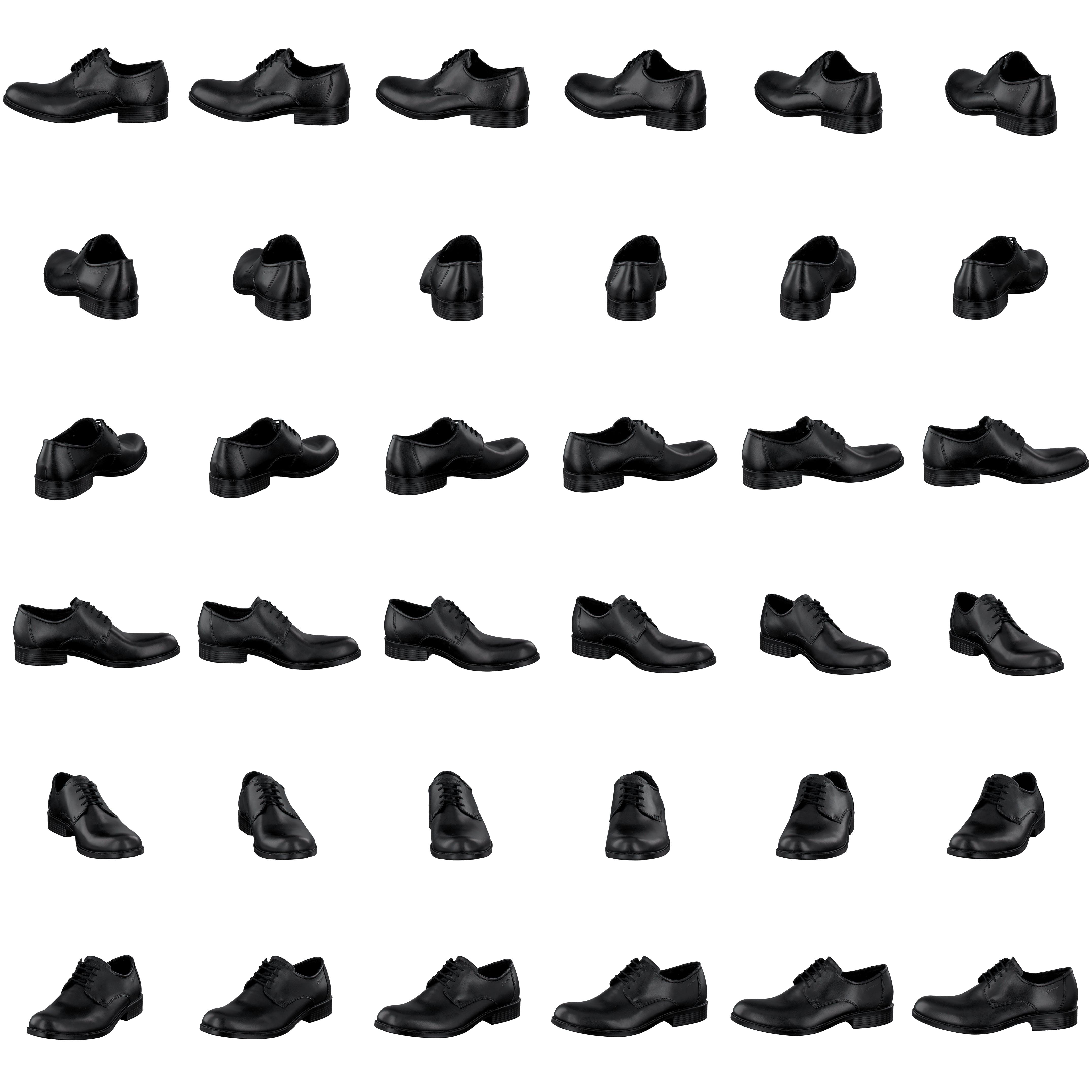 Kup Ecco HAROLD Black Luxe Buty Online   FOOTWAY.pl