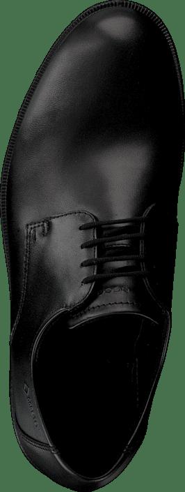 Buy Ecco HAROLD Black Luxe Shoes Online