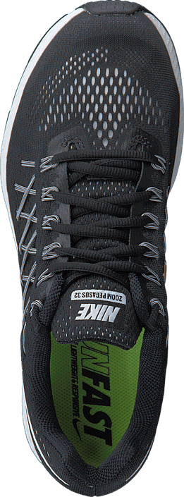 Nike - Nike Air Zoom Pegasus 32 Black/white