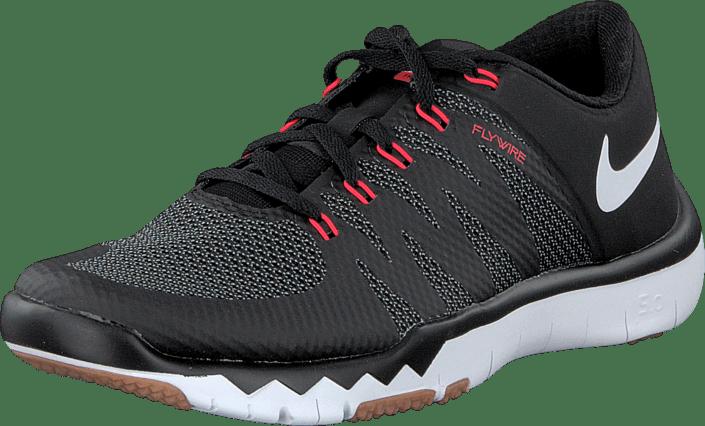 7e42c0a3a915 Kjøp Nike Nike Free Trainer 5.0 V6 Black sorte Sko Online