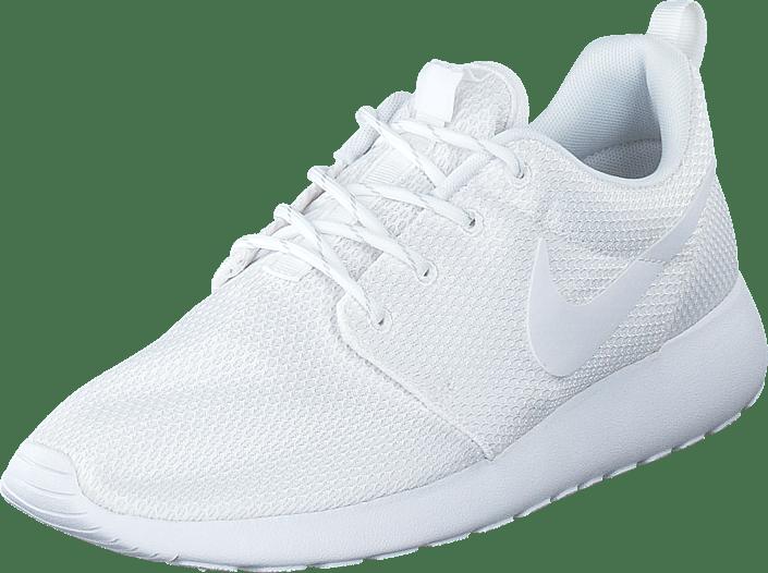 the best attitude 199c9 d506f Nike - Wmns Nike Roshe One White White