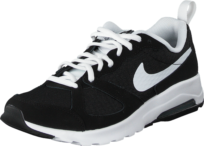 nike air max muse black sport shoes