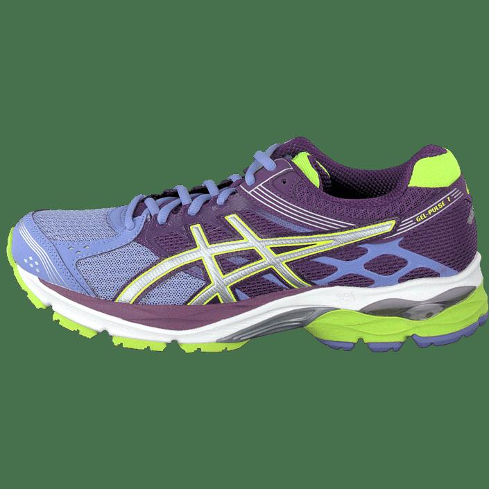 Asics Gel Pulse 7 T5F6N 3293 Lavender blaue Schuhe Kaufen