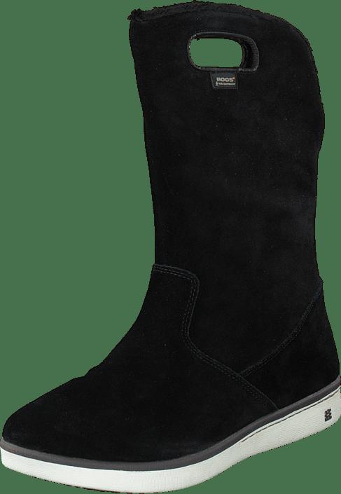 K Boga Boot Black