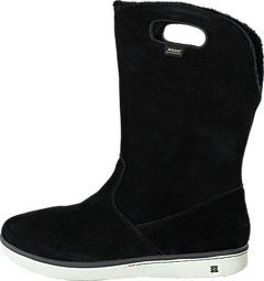 K Boga Boot Black