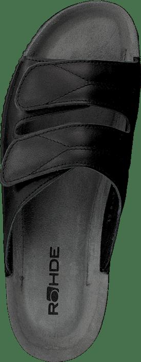Rohde - 1940-90 Black