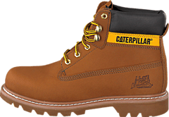 Cat Footwear DECADE Matalavartiset tennarit burnt olive