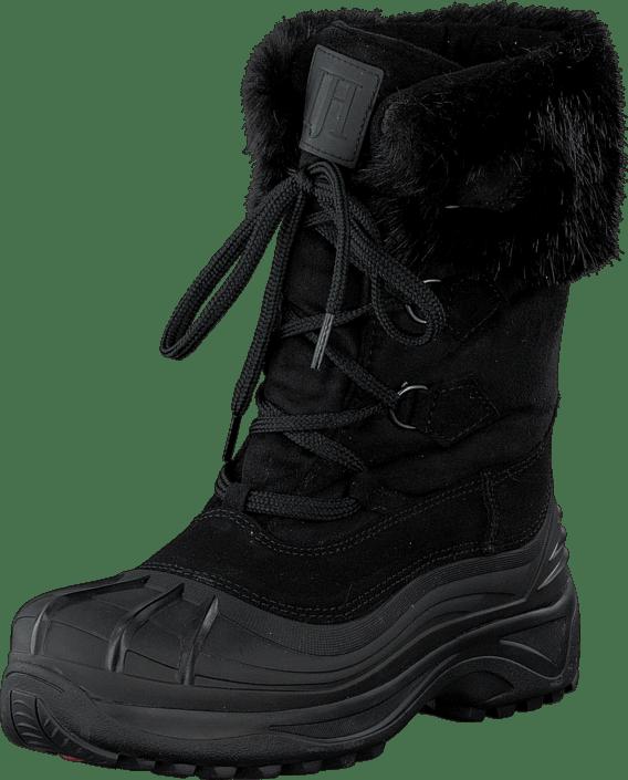 Ilse Jacobsen - Nebula 660 Black