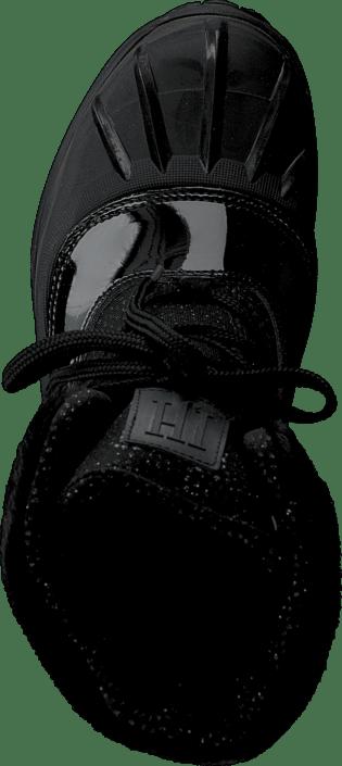 Försäljning Damskor Köp Ilse Jacobsen Nebula 662 Black svarta Skor Online