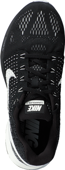 Nike - Wmns Nike Lunarglide 7 Black/Summit White-Anthracite
