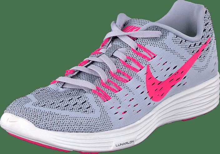 f21c55aa07f5 Buy Nike Wmns Nike Lunartempo Titanium Pink Pow-Black-White white ...