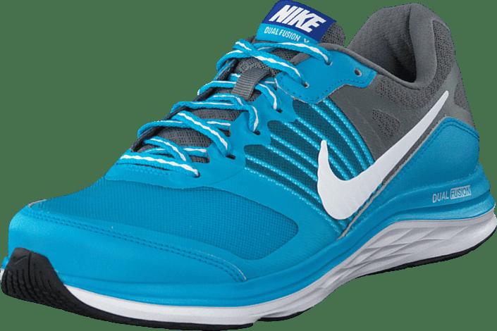 Dual Fusion X Nike løbesko til herrer