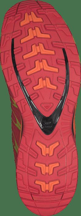 XA PRO 3D GTX® 10 YR LTD Radiant Red Clementine