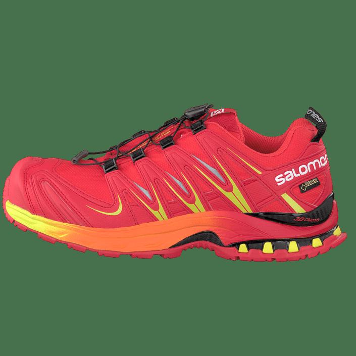 Salomon XA PRO 3D GTX® 10 YR LTD Radiant Red Clementine
