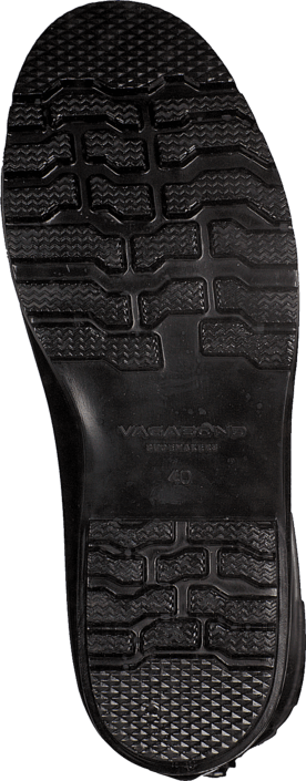 Vagabond - Mila 4016-188-19 Shiny Black