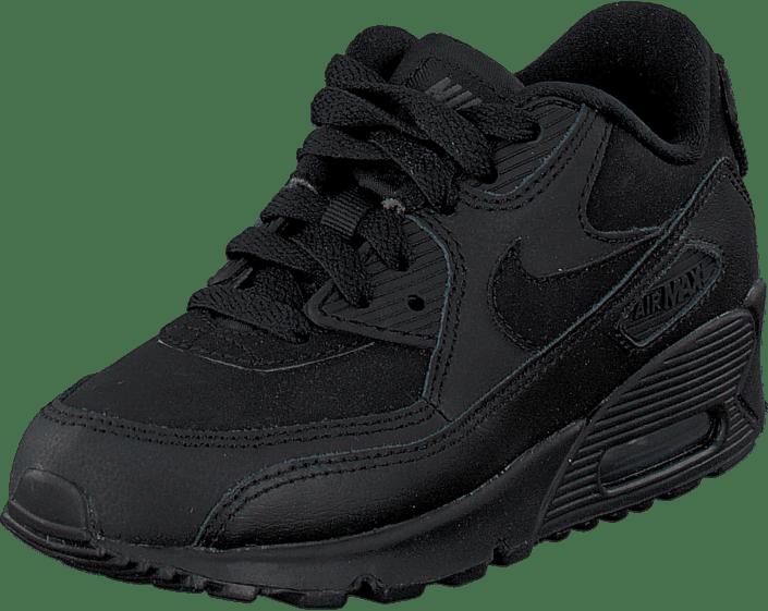 buy popular ef718 c8567 Nike - Nike Air Max 90 (PS) Black