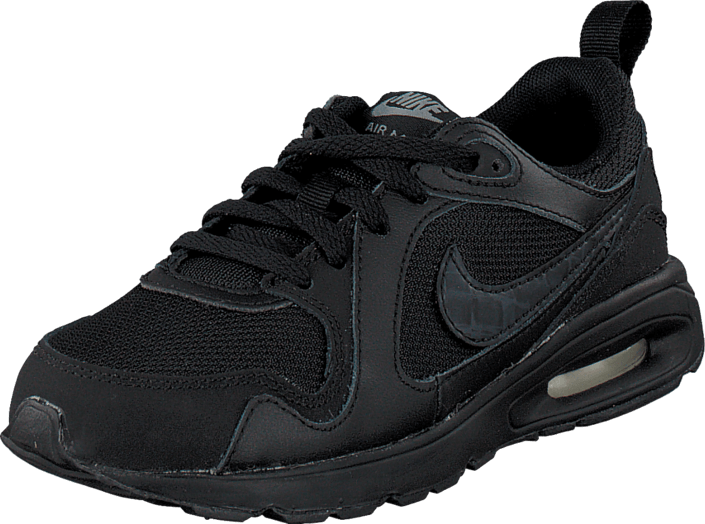Nike - Air Max Trax (PS) Black/Cool Grey