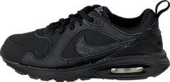 Air Max Trax (PS) Black/Cool Grey