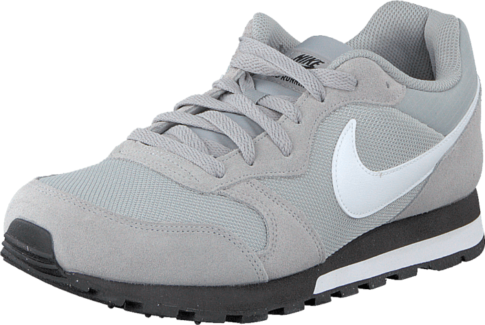 a9568f3be9 Buy Nike Nike Md Runner 2 Wolf Grey White-Black grey Shoes Online ...