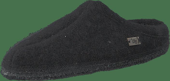 Ulle Original Solid Black