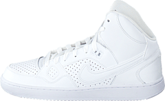official photos 609d7 480fb Nike - Son Of Force Mid (GS) White