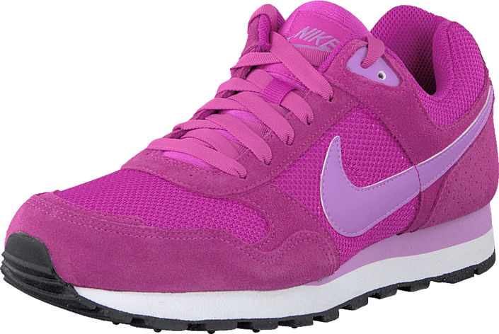 superior quality 68224 17dea Nike - Wmns Nike Md Runner Pink