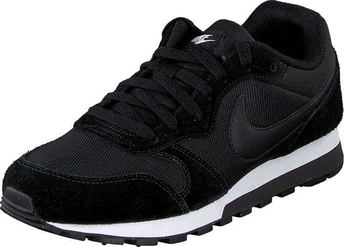 buy popular e3a0a e9d16 Nike - Wmns Nike Md Runner 2 Black