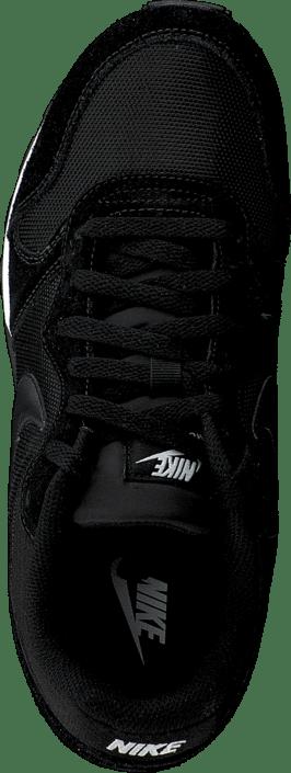 Kjøp Nike Wmns Md Runner 2 Black Sko Online