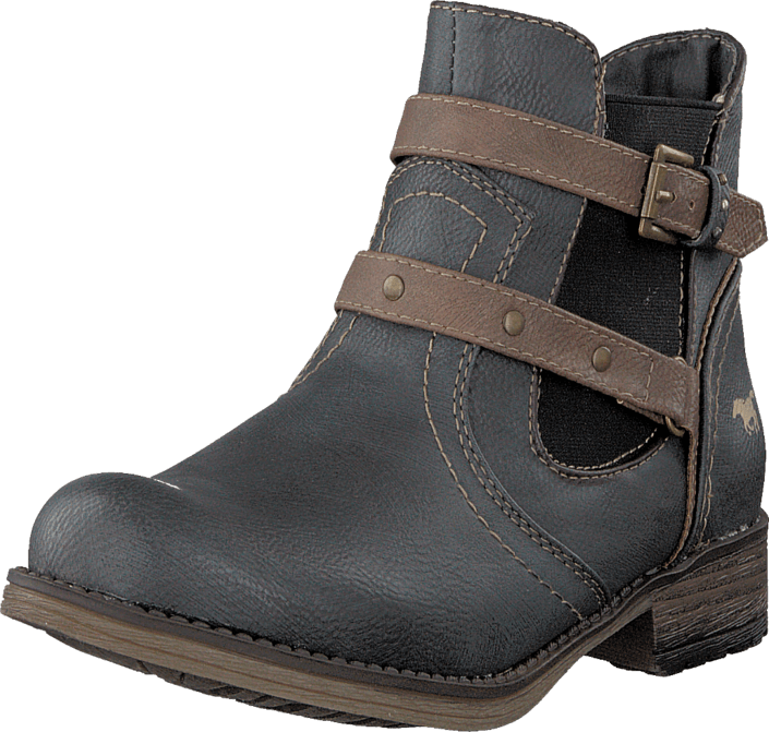 Mustang - 5026612 Junior Bootie Graphite