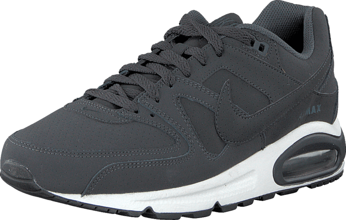 official photos af22c 6917a Nike - Air Max Command Premium Black Grey
