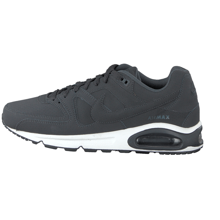huge selection of d2901 1528e ... coupon for buy nike air max command premium black grey grey shoes online  footway 7992a 7d364