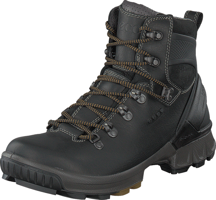 Ecco - Biom Hike 811574 Black