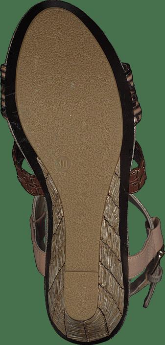 Bullboxer - 282003F2S Brown