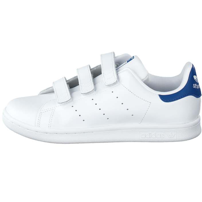Stan Smith Cf C Ftwr WhiteEqt Blue S16