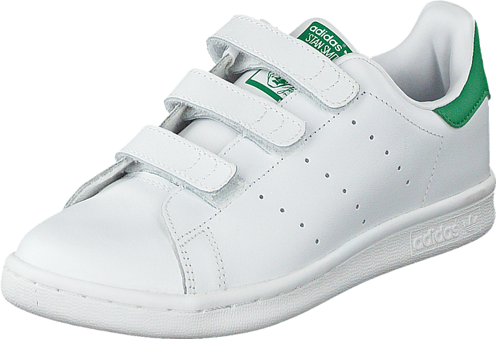 Stan Smith Cf C Ftwr White/Green