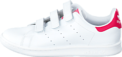 Stan Smith Cf C Ftwr White/Bold Pink