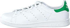 Stan Smith J Ftwr White/Green