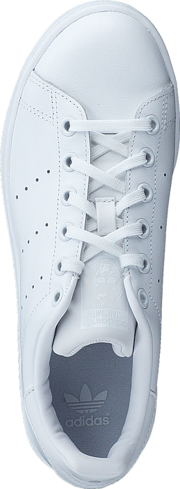 adidas Originals - Stan Smith J Ftwr White/Ftwr White