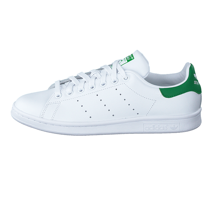 Stan Smith Running WhiteFairway