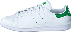 Stan Smith Running White/Fairway