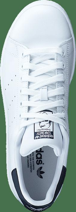 Online White Navy Stan Køb new Originals Adidas Sko 01 Smith 53219 Hvide Running Sneakers Sportsko Og AfA1vHwq