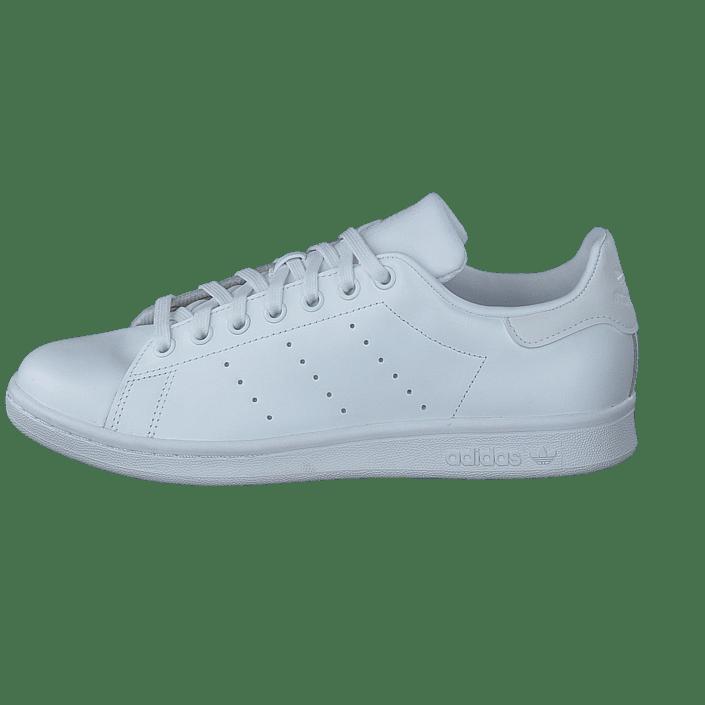 Sock Lea SkoSneakers Herre Stan Adidas Smith Cblackcblack